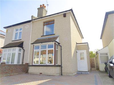 Property image of home to buy in Belvedere Road, Bexleyheath
